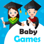Baby Games: Toddler Games for Free 2-5 Year Olds APK MOD 1.13