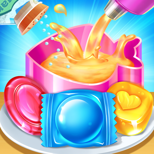🍬🍬Candy Making Fever – Best Cooking Game APK MOD 2.9.5026