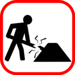 Chaotic Airport Construction Manager APK MOD 1.1f