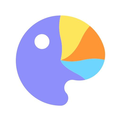 Color Painting – Paint by Num, Coloring Creatively APK MOD 1.5.2
