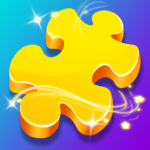 ColorPlanet® Jigsaw Puzzle HD Classic Games Free APK MOD 1.0.3