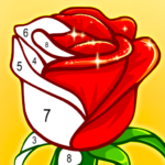 ColorPlanet® Paint by Number, Free Puzzle Games APK MOD 1.1.9