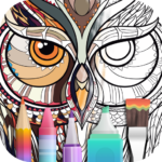 Coloring Book for family APK MOD 3.1.5