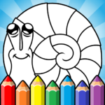 Coloring book for kids APK MOD 1.6