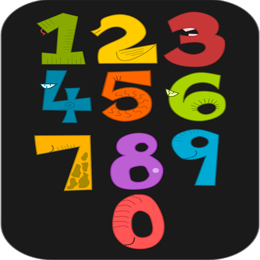 Coloring for Kids – Numbers APK MOD 1.0.0.31