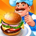Cooking Craze: The Worldwide Kitchen Cooking Game APK MOD 1.66.0