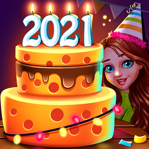 Cooking Party : Cooking Star Chef Cooking Games APK MOD 2.0.0