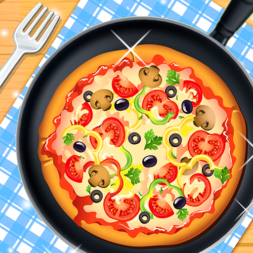 Cooking Pizza Maker Kitchen Food Cooking Games APK MOD 0.16