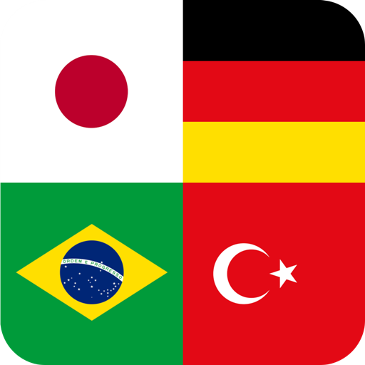 Country Flags and Capital Cities Quiz APK MOD 1.0.14