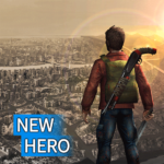 Delivery From the Pain: Survival APK MOD 1.0.9896
