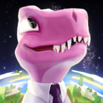 Dinosaurs Are People Too APK MOD v26