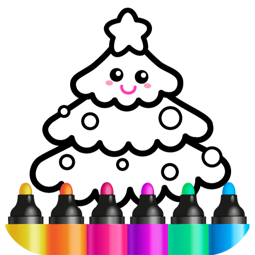 Drawing for Kids Learning Games for Toddlers age 3 APK MOD