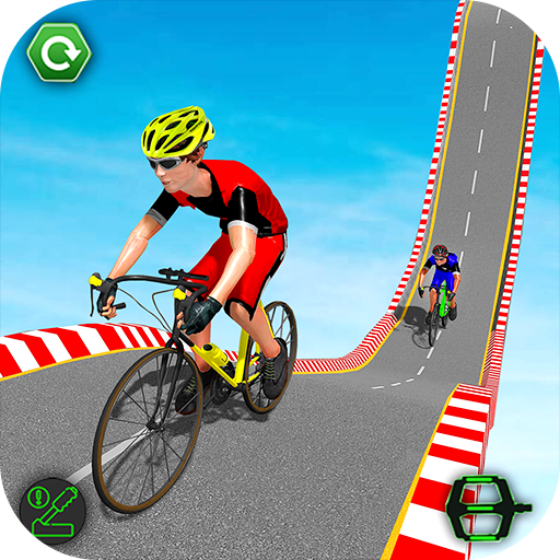 Fearless BMX Rider Games: Impossible Bicycle Stunt APK MOD 1.0