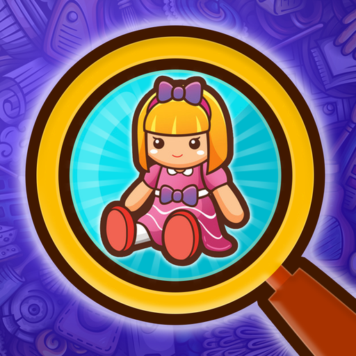 Find It – Find Out and Hidden Objects APK MOD 1.2