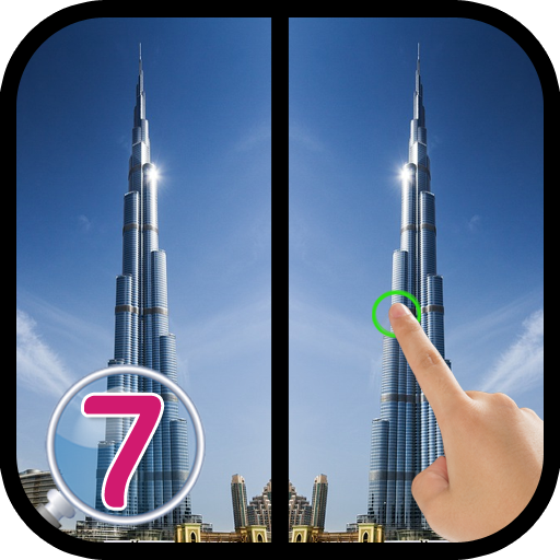 Find The Differences Part 7 APK MOD 1.61