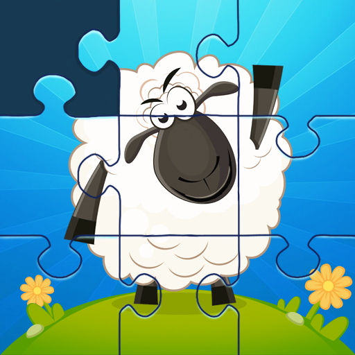 🐑 Fun puzzle with Dolly 2 APK MOD 2.0