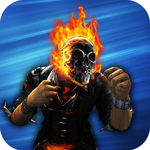 Ghost Fight – Fighting Games APK MOD 1.06