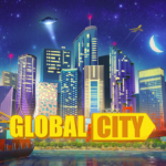 Global City: Build your own world. Building Game APK MOD 0.2.5141