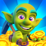 Gold and Goblins: Idle Miner APK MOD  1.8.1