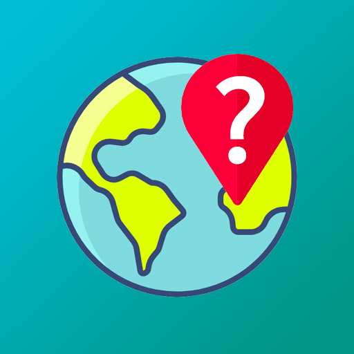 GuessWhere Challenge – Can you guess the place? APK MOD 1.8.8