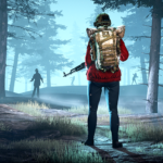 Horror Forest 3: MMO RPG Zombie Survival APK MOD 1.3.1