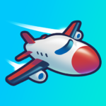 Idle Airport Manager APK MOD 1.0.17