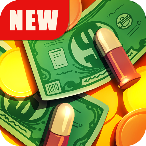 Idle Tycoon: Wild West Clicker Game – Tap for Cash APK MOD 1.15.3