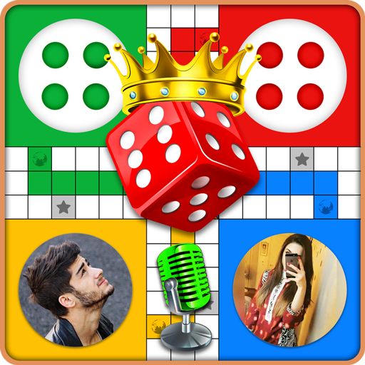 King of Ludo Dice Game with Free Voice Chat 2020 APK MOD 1.5.9