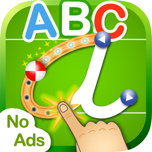 LetterSchool – Learn to Write ABC Games for Kids APK MOD 2.2.8