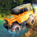 Off road Simulator ultimate extreme 4×4 Jeep rally APK MOD 1.0
