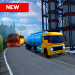 Offroad Oil Tanker Truck Driving Game APK MOD 1.4