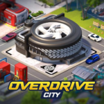 Overdrive City – Car Tycoon Game APK MOD v1.4.26.vc1042600.rev55115.b82.release