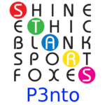 P3nto–The Five-Letter Word Game APK MOD 2.299