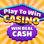 Play To Win: Win Real Money in Cash Sweepstakes APK MOD