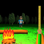 Play for Angry Teacher Camping APK MOD 2.0.3