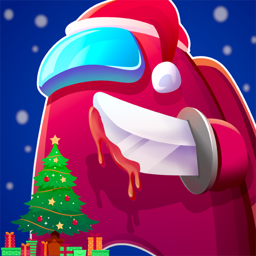 Red Imposter: Nightmare Christmas APK MOD 1.2.5