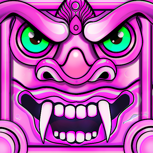 Scary Temple Final Run Lost Princess Running Game APK MOD 4.2