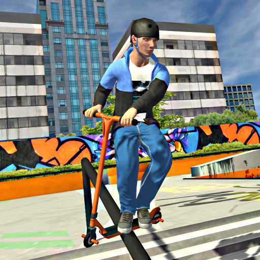 Scooter FE3D 2 – Freestyle Extreme 3D APK MOD 1.31