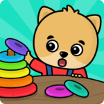 Shapes and Colors – Kids games for toddlers APK MOD 2.28
