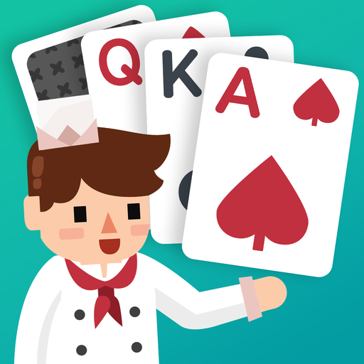 Solitaire : Cooking Tower APK MOD 1.4.2