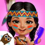 Sweet Baby Girl Summer Camp – Holiday Fun for Kids APK MOD 7.0.30003