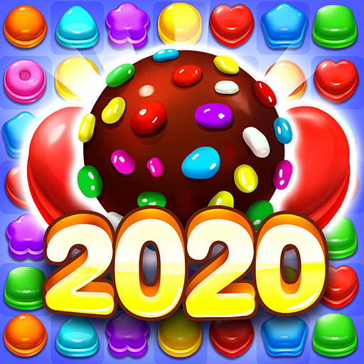 Sweet Candy Mania – Free Match 3 Puzzle Game APK MOD 1.5.5