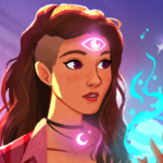 Switchcraft: The Magical Match 3 & Mystery Story APK MOD 0.37.3