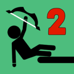 The Archers 2: Stickman Games for 2 Players or 1 APK MOD 1.6.5.0.3