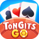 Tongits Go – The Best Card Game Online APK MOD 3.0.6