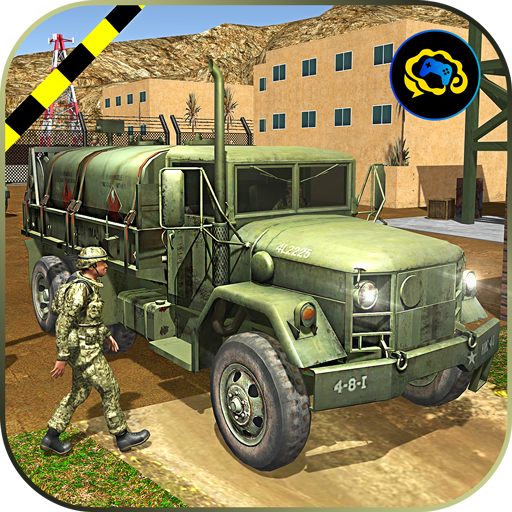 US OffRoad Army Truck driver 2020 APK MOD 1.0.9