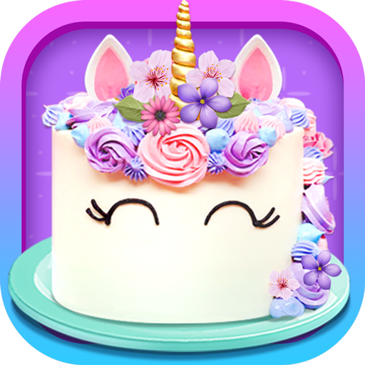Unicorn Chef: Cooking Games for Girls APK MOD 6.7