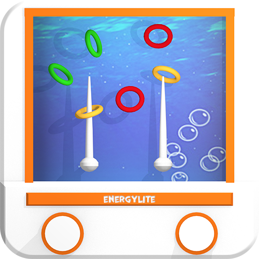 Water Ring: Stack Color Rings Game APK MOD 3.6.1