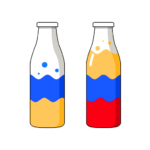 Water Sort Puzzle – Pour Water – Water Sort Free APK MOD 1.0