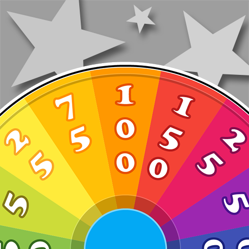 Wheel of Lucky Questions APK MOD v4.2
